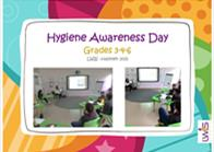 Hygiene Awareness